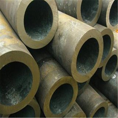 Κίνα ASTM A53 Gr. B ERW Schedule 40 Black Carbon Steel Pipe Used For Oil and Gas Pipeline προμηθευτής